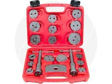 21Pcs Universal Caliper Wind Back Kit Disc Caliper Brake Caliper Service Tool