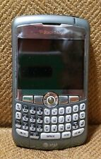 Blackberry 8310 At&T Cell Phone - As Is