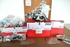 MAHLE Turbolader FORD C-MAX FIESTA V 5 VI 6 + VAN FOCUS C-MAX FUSION 1.6 TDCi 90
