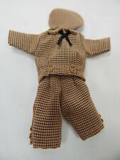 Heidi Ott 1:12 Scale Doll House Miniature Child Kid Boy Outfit Clothing #XZ952