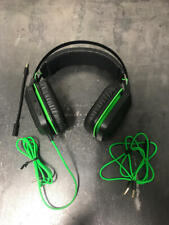 Razer Electra V2 VIRTUAL 7.1 SURROUND SOUND Gaming Headset Removable Microphone
