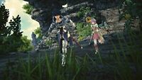 Star Ocean 5 Integrity And Faithlessness PS4 PlayStation 4
