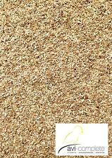 2,5kg Buchenholzgranulat fein avi-complete Buchenspäne, Buchenhack