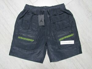 NWT Jordan 23 Engineered Utility Shorts Sz Large 100% Authentic CN7298 010