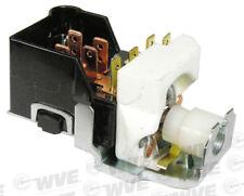 Headlight Switch WVE BY NTK 1S1367