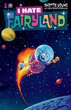 I Hate Fairyland #19 (NM)`18 Skottie Young  (Cover A)