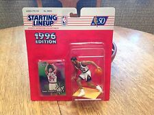 1996 STARTING LINEUP NBA Damon Stoudamire Toronto Raptors Basketball Kenner SLU