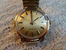 Vintage watch TIMEX mechanical