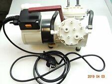 KNF N026.1.2AN.18  Diaphragm Vacuum Pump 230V #TQ1896