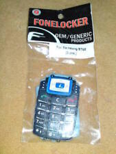 REPLACEMENT KEYPAD - Samsung E700
