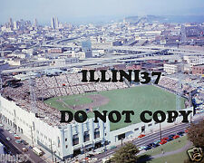 SEALS STADIUM SAN FRANCISCO GIANTS 8X10 PHOTO