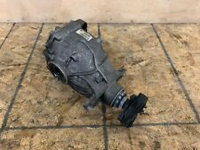 BMW 2009-2015 F01 F10 F12 REAR AXLE DIFFERENTIAL CARRIER RATIO 2.81 OEM #008