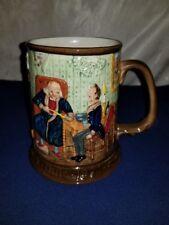 John Beswick Limited Edition Royal Doulton Mug Stein