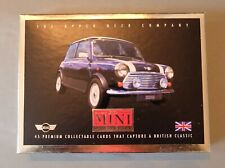 The Mini Collection Trading Cards Limited Numbered Factory Box Upper Deck - 1996