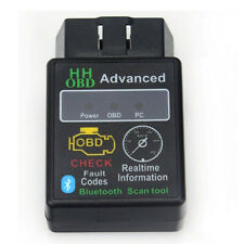 HH ELM327 V2.1 OBD 2 Car Auto Bluetooth Diagnostic Interface Scanner Android