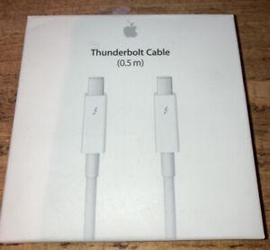 Apple Thunderbolt Cable 0.5m A1410