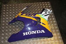 HONDA CBR600 CBR 600 F3 (1997) RIGHT  FAIRING PANEL