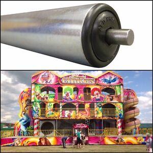 Free Running Fun House Fairground Ride Rollers ¦ (PR358AX1)