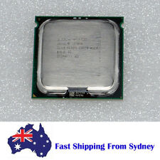 Intel Xeon 5140 2.33GHz Dual Core Server and Workstation Processor CPU