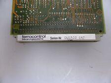 ferrocontrol V-INT