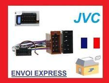 JVC ISO Adapter Car Radio JVC kd-r321 kd-r322 kd-r421 kd-r422 kd-r423 kd-r521
