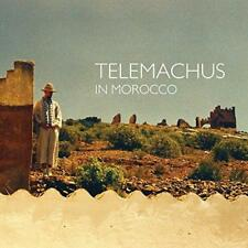 Telemachus - In Morocco (NEW CD)