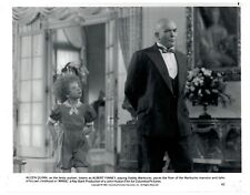 Vintage 1981 Annie The Movie 8 x 10  Promo Photo Little Orphan Annie #9
