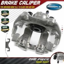 Brake Caliper w/Bracket Rear Right for Mercedes-Benz CLS E-Class C218 W211 S211