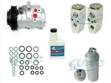A/C Compressor Kit Fits Chevy Colorado GMC Canyon Isuzu Serie I OEM 10S17C 67337