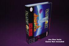 PALADIN'S QUEST - Super Nintendo SNES USA - Universal Game Case