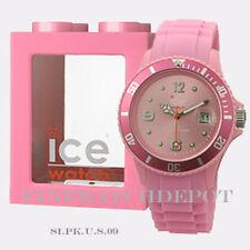 Authentic Ice Sili Pink Unisex Watch SI.PK.U.S.09