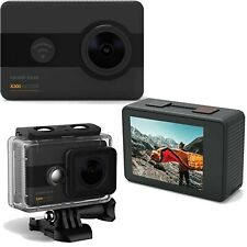 Kaiser Baas X300 WiFi Sports HD Waterproof Action Camera Camcorder Cycle Cam