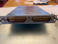 Agilent Hp Keysight 34923a 4080 Channel Reed Multiplexer Module