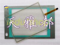 FOR  6AV7851-0AE20-1AA0 6AV7 851-0AE20-1AA0 Touch Screen + Protective Film