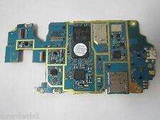 UNLOCKED Samsung Mother Main Logic PCB Board Metro PCS T599n Exhibit GSM Phone