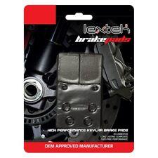 Rear Brake Pads SUZUKI GSXR600 97-03 GSXR750 85-03