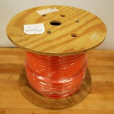 Alpha Wire OLFLEX-SDP/TC Flex Link 10 AWG, 4 Conductor Cable, THHN Sold Per Foot