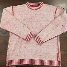PRADA splendido maglione in cotone, taglia 56 IT