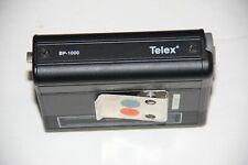 Telex Bp-1000 Headset Station For Mobile User