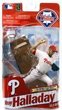 MLB Sports Picks 2011 Elite Series Roy Halladay Action Figure [White Jersey]