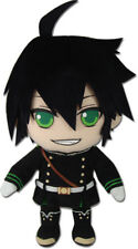 1x Great Eastern Seraph of the End (GE-52192) Yuichiro Hyakuya Stuffed Plush