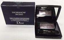 Christian Dior DIORSHOW MONO Long Wear Professional Eye Shadow 530 Gallery
