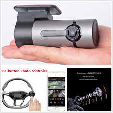 12V Night Vision Mini HD 1080P WIFI Car Video Recorder Camera Dash Cam 1920*1080