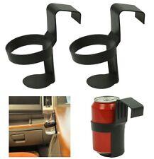 2 Stk. Getränkehalter Universal Dosenhalter Becherhalter Flaschenhalter Auto LKW