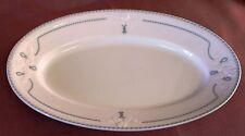 VILLEROY & BOCH V&B Amado Beilagenplatte klein Platte 22x15 UT für Sauciere