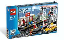 Lego 7937 Train Station - NEU !