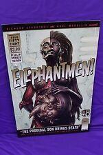 Elephantment #58 Prodigal Son Brings Death Image Comic Book Comics VF