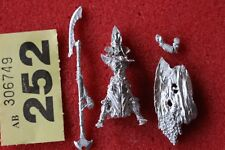 Games Workshop Warhammer Tomb Kings Settra l'impérissable SEIGNEUR DE KHEMRI New