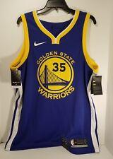 Nike Men's Golden State Kevin Durant Dri-FIT Swingman Jersey L 48