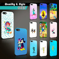 PRINCESS DISNEY ARIEL Phone case cover iPhone Models 4 5 SE 6 7 Plus